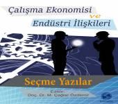Çalışma Ekonomisi Seçme Yazılar Kitabı