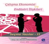 Çalışma Ekonomisi ve Endüstri İlişkileri Seçme Yazılar II Kitabı
